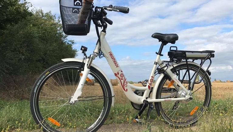 Vélo électrique Neomouv